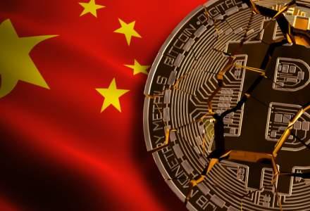 Lovitură pentru bitcoin: China interzice platformele de tranzacţionare cripto și minarea de criptomonede
