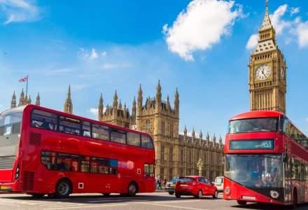 De la 1 octombrie, pașaportul devine obligatoriu pentru a călători în Regatul Unit