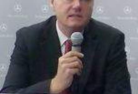 Michael Grewe, Mercedes: After-sales operations expected to rise in 2009