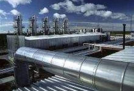 OMV si Bursa din Viena infiinteaza o bursa de gaze comuna