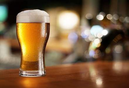 Cresterea cu 16% a accizei la bere, factorul cheie pentru scaderea cu 10% a pietei berii