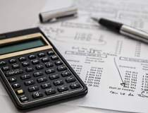 Probleme la buget: venituri...