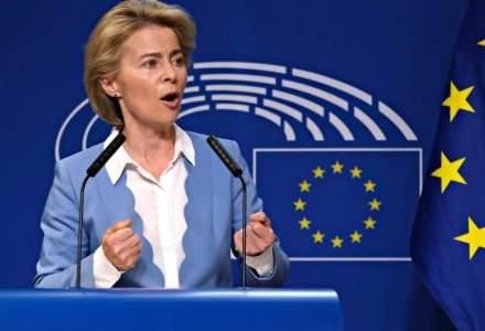 Șefa Comisiei Europene vine la București pentru evaluarea PNRR