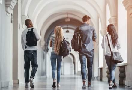 ANOSR: Peste 35% dintre facultățile din țară încep cursurile integral fizic. Câte vor avea cursuri doar online