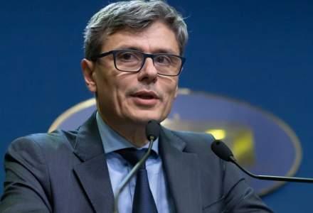 Ministrul Energiei: Vom primi recomandările UE privind măsurile de ajutor pentru facturile mari la energie