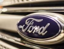 Ford anunță cea mai mare...