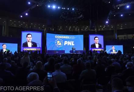 Amendă pentru Congresul PNL luată de Romexpo: aglomerație și lipsa măștii pentru anumiți participanți