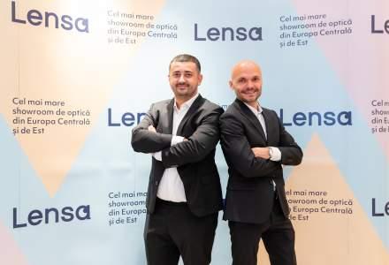 În ce orașe vrea Lensa să deschidă noi magazine și care e strategia pentru extinderea internațională