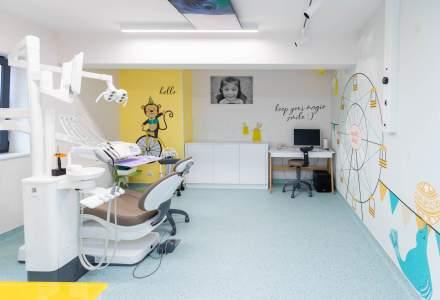 DENT ESTET deschide o nouă clinică stomatologică, în urma unei investiții de 1,7 milioane de euro