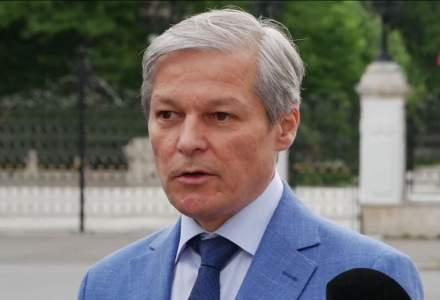 """USR PLUS va vota moțiunea PSD. Cioloș: """"Să scurtăm agonia lui Cîțu, e terminat ca premier"""""""