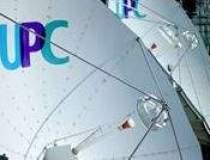 UPC Romania: Venituri in...
