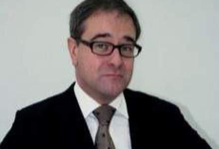 Lowe Romania l-a numit director de marketing pe cel care a lansat revista Elle