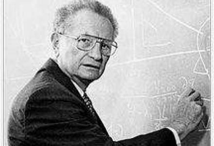 Economistul american Paul Samuelson a decedat