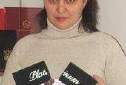 Ambalaje de lux: O afacere lansata cu 1 mil. lei vechi a ajuns in 5 ani la profit de 20.000 euro