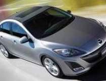 Mazda a branduit in Romania o...