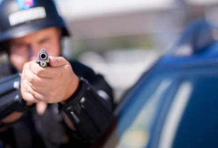 Un nou dosar de evaziune: perchezitii la firma de paza NEI Guard
