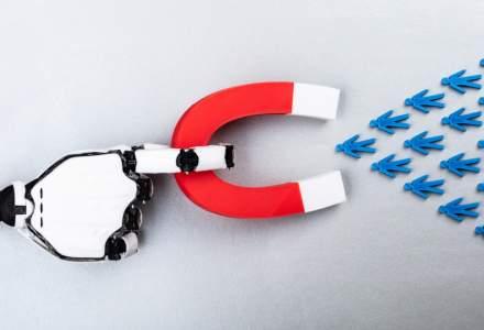 Recrutarea automatizată, printre noile tehnologii din industria de outsourcing