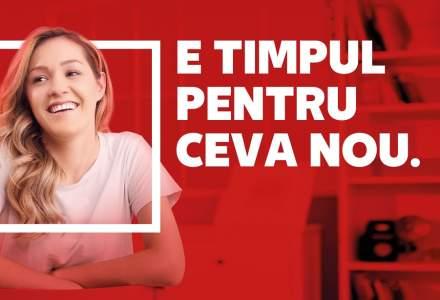 """(P) Kaufland lansează campania de brand de angajator """"E timpul pentru ceva nou"""", anunță transparentizarea salariului brut și introduce un asistent digital"""