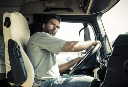 UNTRR: Impozitarea diurnei şoferilor e exceptată doar la exporturi, ori România nu are exporturi