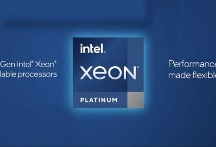 Soluții scalabile Intel Xeon pentru eficientizarea afacerii