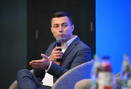 Cristi Movilă, VTEX: Încertitudinea continuă în următoarele luni, însă în business nu poți să aștepți, trebuie să faci schimbări