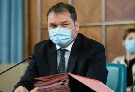 Ministrul Sănătății: La mijlocul lunii octombrie putem să ajungem la 20.000 de cazuri pe zi