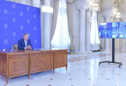 Klaus Iohannis intervine în criza facturilor la energie. Președintele cere CE soluții comune