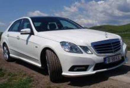JD Power: 67% din posesorii Mercedes raman fideli brand-ului