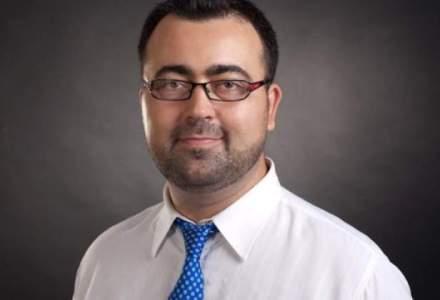 Consultantul Radu Magdin va fi consilier onorific al lui Ponta pe comunicare externa