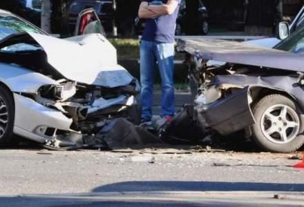 Asiguraţii City Insurance se pot folosi în continuare de procedura amiabilă în caz de accident rutier