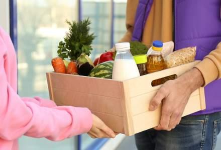 Carrefour și Bringo oferă livrare în 30 de minute în București și Iași