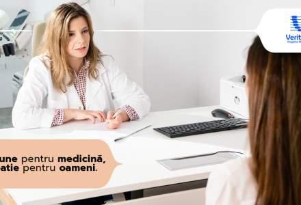 Secom® a lansat Verithera, clinica de medicină funcțională și integrativă, în cadrul Enayati Medical City