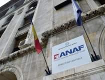 ANAF anunță controale...