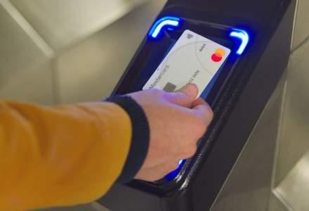 Mastercard vrea să crească baza de clienți printr-o nouă campanie națională