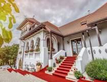 Casa Timiș, conacul în care...