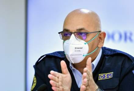 Raed Arafat: Spitalul din Constanța nu avea aviz și nici autorizație de incendiu