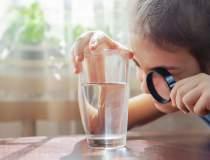 Apa minerală de Vâlcele...
