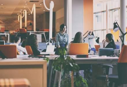 Avantajele utilizării luminii UV-C în clădirile de birouri