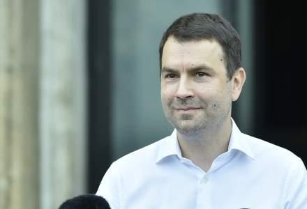 Deputat USR PLUS: Cătălin Drulă ar putea fi propus pentru alegerile prezidențiale din 2024