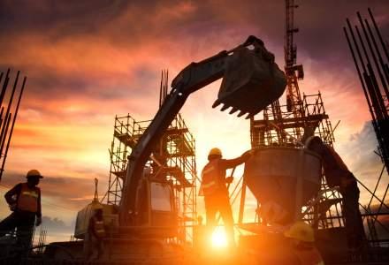 Creștere de 2,8% în sectorul construcțiilor din Europa de Est, prognozată pentru următorul deceniu