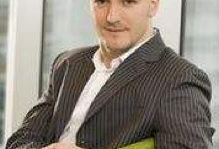 Vlad Tudosie conduce departamentul de publicitate TV al Intact