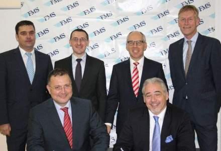 TRANZACTIE. FMS, preluata integral de compania olandeza Business Lease Group