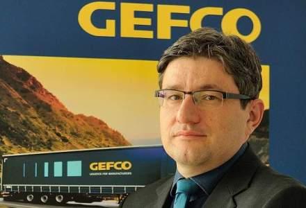 Un fost manager Lukoil a fost numit director de vanzari si marketing la GEFCO Romania