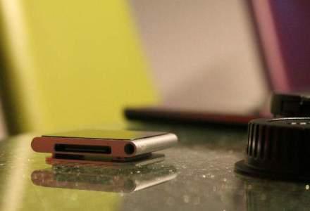 Apple iese basma curata dintr-un proces de peste 10 ani
