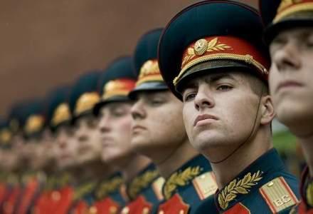 Victor Ponta, citat de AFP: Rusia este principala amenintare la nivel regional