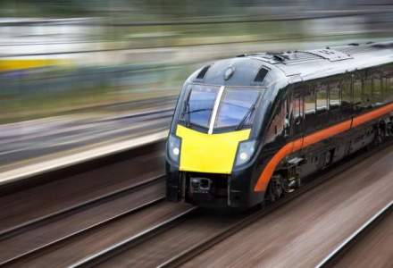 Ungurii si sarbii bat palma pentru o cale ferata de mare viteza realizata de chinezi