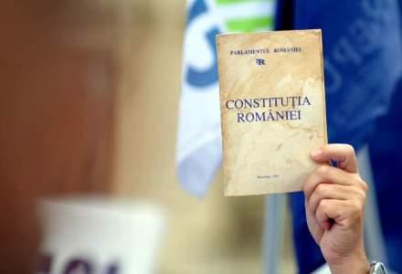 TOP 9 situatii in care politicienii au fost acuzati ca au incalcat Constitutia in 2014