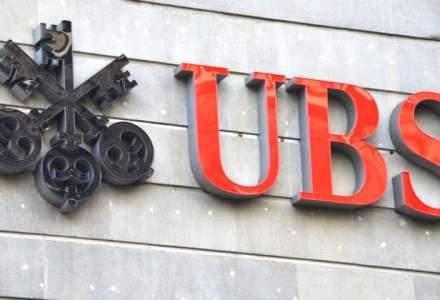 UBS primeste o amenda de 1,1 mld. euro in Franta