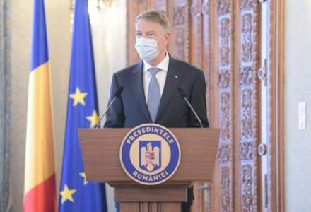 Iohannis: Pandemia a fost dublată de o epidemie de dezinformare