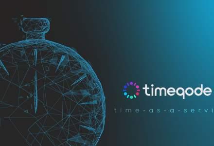 """(P) Platforma Timeqode și modelul """"time-as-a-service"""" al Arggo Consulting"""